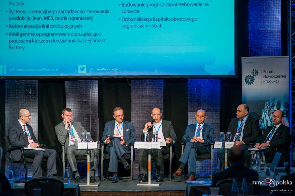 Forum Nowoczesnej Produkcji 2017