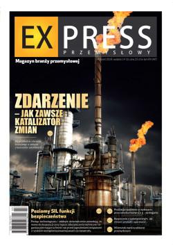 Express Przemysłowy - wydanie 19 (wrzesień 2018)