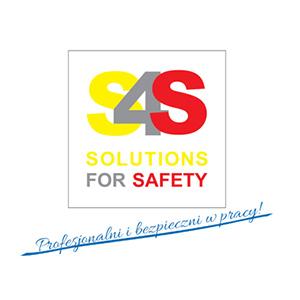 "Targi S4S (Solution for Safety) ""Profesjonalni i bezpieczni w pracy"""