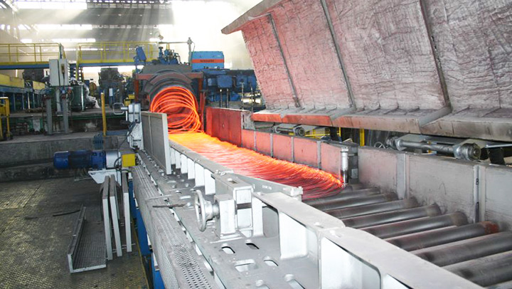 Fot. Modernizacja elektrociepłowni w sosnowieckiej hucie ArcelorMittal Poland na finiszu, Biuro prasowe ArcelorMittal Poland