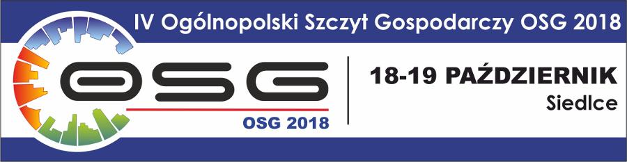 OSG 2018