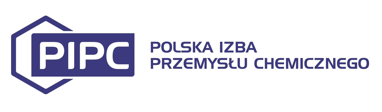 logo PIPC - 2013 z napisem z boku - białe tło