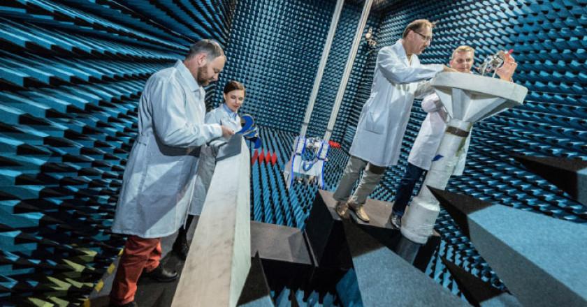 Przemysł kosmiczny rozwija się… na Dolnym Śląsku