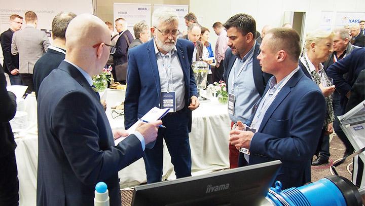 Konferencja Pneumatyka, hydraulika i gazy techniczne w przemyśle